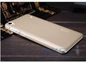 Вид 2 - Чехол Nillkin Super Frosted Shield Lenovo A936 Gold