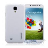 Чехол Momax Ultratough Transparent case for Samsung i9500 Galaxy S IV White