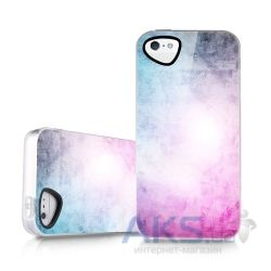 Чехол ITSkins Phantom cover case for iPhone 5/5S Water fog (APH5-PHANT-WTFG)