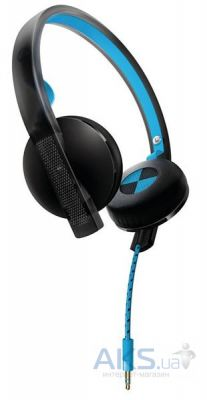 Наушники (гарнитура) Philips SHO4200 O'Neill BEND Blue/Black