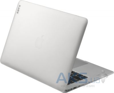Чехол Laut Huex для MacBook Pro 13 (with Retina display) White (LAUT_MP13_HX_F)