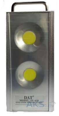 Фонарик DAT High Power Automatic Emergency Light AT-620
