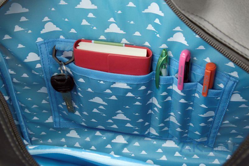 700862d23c47 Рюкзак KITE Сумка Adventure Time AT16-569 Черный/желтый - купить в ...
