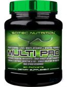 Витамины Scitec Nutrition Multi Pro Plus 30 упаковок