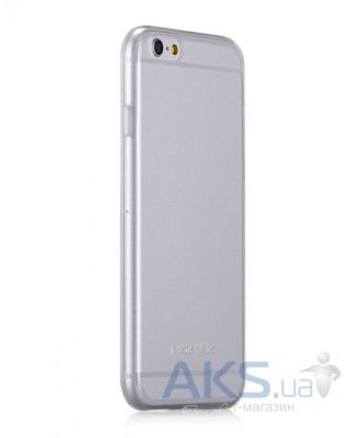 Чехол Momax Clear Twist for iPhone 6/6S Transparent (CCAPIP6W)