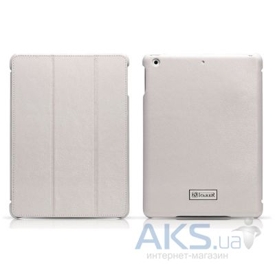 Чехол для планшета iCarer Honourable for Apple iPad Air White (RID502)