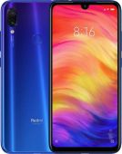 Xiaomi Redmi Note 7 4/128GB Global Version Blue