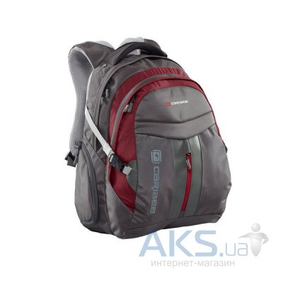 Рюкзак Caribee Time Traveller 35 Red/Charcoal