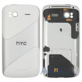 Корпус HTC Sensation XE Z715e White