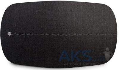 Колонки акустические BANG & OLUFSEN BeoPlay A6 Black/Light Grey