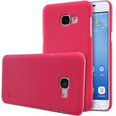 Чехол Nillkin Super Frosted Shield Samsung Galaxy C5 Red