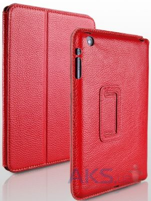 Чехол для планшета Yoobao Executive leather case for iPad Mini Red (LCAPMINI-EED)