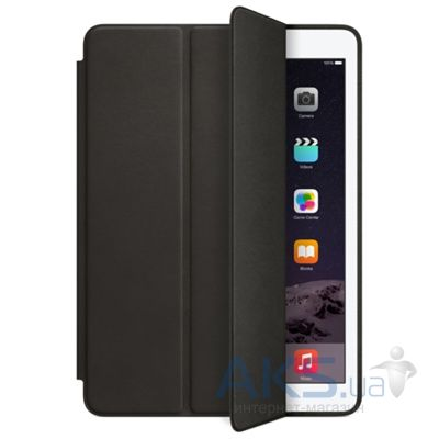Чехол для планшета Apple Smart Case iPad Air 2 Black (MGTV2)