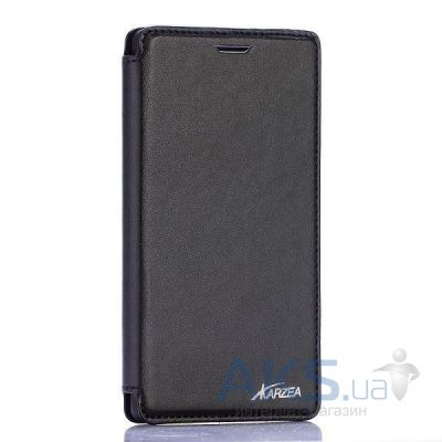 Чехол Arzea Book Case for Lenovo A7000 IdeaPhone Black