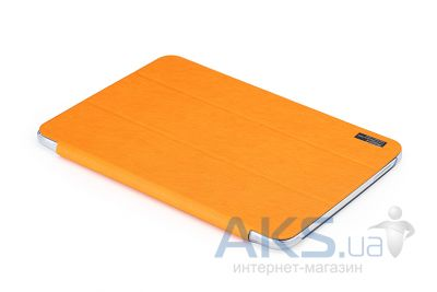 Чехол для планшета Rock Elegant Series for Samsung Galaxy Tab 3 10.1 Orange