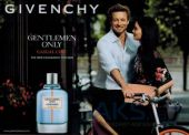 Givenchy Gentlemen Only Casual Chic Туалетная вода (пробник) 1,5 мл