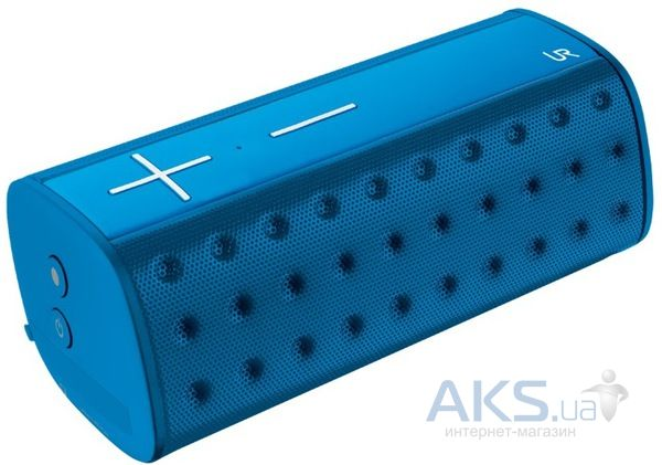 Колонки акустические Trust URBAN REVOLT Deci Wireless Speaker Blue