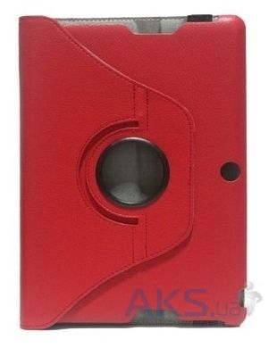 Чехол для планшета TTX Leatherette case Asus MeMO Pad FHD ME302C Red