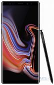 Мобільний телефон Samsung Galaxy NOTE 9 6/128GB (SM-N960F) Black