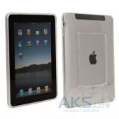 Чехол для планшета Speck SeeThru For iPad Clear (SP-IPAD-SEE-A025)