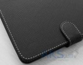 Обложка (чехол) Saxon Case для Nook Simple Touch Top Black