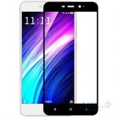 Защитное стекло Tempered Glass 3D Full Cover Xiaomi Redmi 4 Prime, Redmi 4 Pro Black