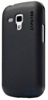Чехол Capdase Soft Jacket2 Samsung S7262 Black
