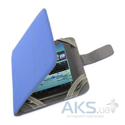Обложка (чехол) Tucano Facile Stand Tablet 7' Blue