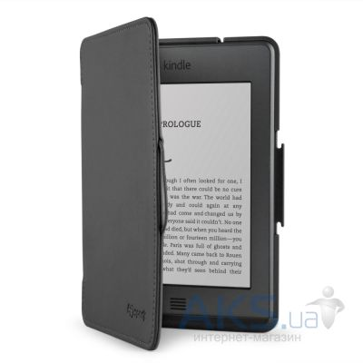 Обложка (чехол) Speck FitFolio for Kindle Touch (SPK-A0975) Black
