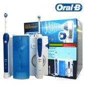 Вид 5 - Зубная щетка Braun Oral-B Professional Care OxyJet OC 20 (5937205)