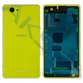 Корпус Sony D5503 Xperia Z1 Compact Lime