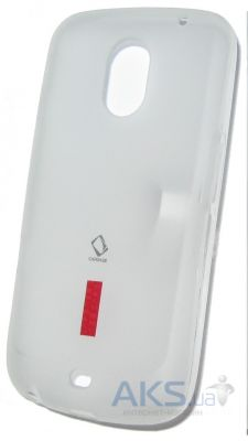 Чехол Capdase Soft Jacket Hight copy Huawei G510 White