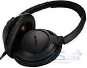 Вид 2 - Наушники (гарнитура) BOSE SoundTrue Around-Ear Headphones MFI Charcoal Black