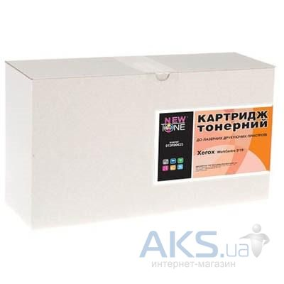 Картридж NewTone для XEROX WC 3119 (LC52E) Black
