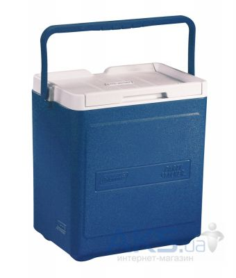 Coleman COOLER 20 CAN STACKER - C004 blue