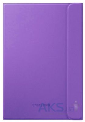 Чехол для планшета Samsung High Copy Book Cover T810, T813, T815, T819 Galaxy Tab S2 9.7 Purple