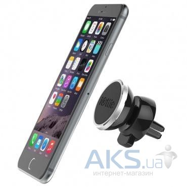 Держатель iOttie iTap Magnetic Air Vent Car Mount Black (HLCRIO151)