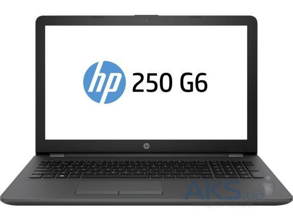 Ноутбук HP 250 G6 (2RR91ES)