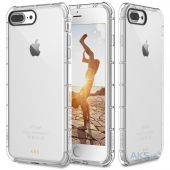 Чехол Rock Fence Series Apple iPhone 7 Plus Transparent