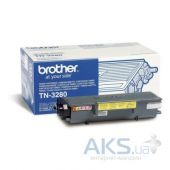 Картридж Brother HL-53xx, MFC-8880 (TN3280) Black