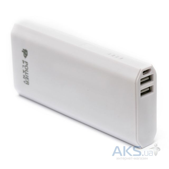Повербанк power bank PowerPlant PB-LA9259 20000mAh (PPLA9259)