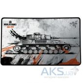Коврик Razer Goliathus 2013 World of Tanks Medium Speed (RZ02-00214900-R3R1)