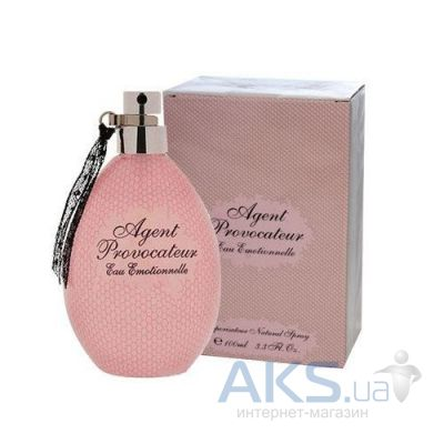 Agent Provocateur Eau Emotionnelle Туалетная вода 100 ml