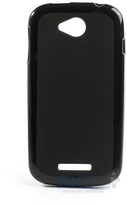 Чехол PC TPU case for Lenovo A706 black