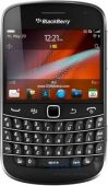 Сенсор (тачскрин) для Blackberry 9900 Bold, 9930 Bold Original Black