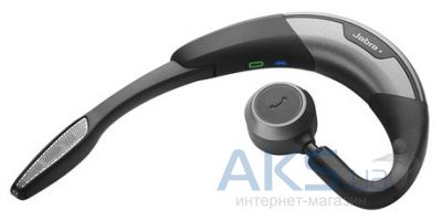 Bluetooth-гарнитура Jabra Motion Multipoint Black
