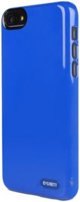 Чехол Cygnett Form Case for Apple iPhone 5C Blue