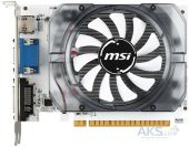 Видеокарта MSI GeForce GT730 4096Mb (N730-4GD3V2)