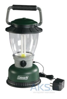 Фонарик Coleman Rugged Rechargeable Lantern