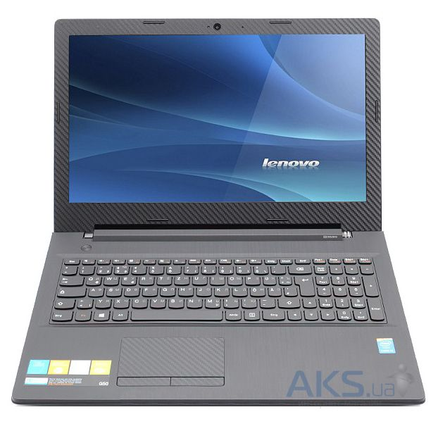 Ноутбук Lenovo IdeaPad G50-70 (59-413947) Black